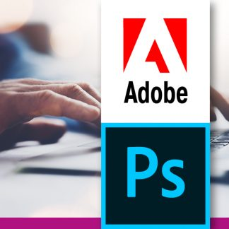 training Adobe Photoshop