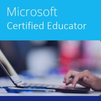 Microsoft Certified Educator